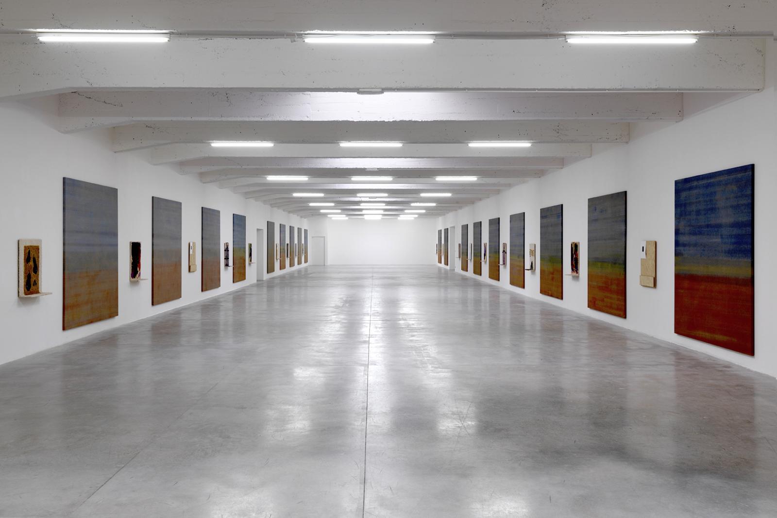 Vieille exhibition amateur